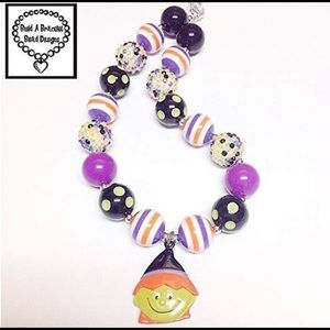 Witches Can Be Nice Necklace